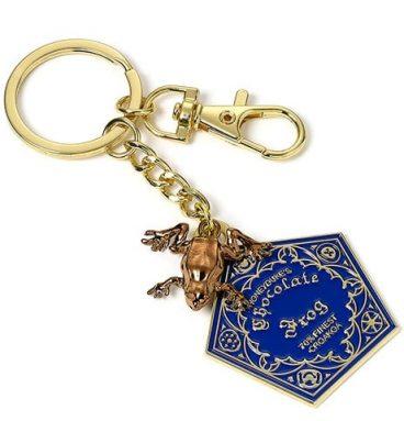 Porte-clés Chocogrenouille New