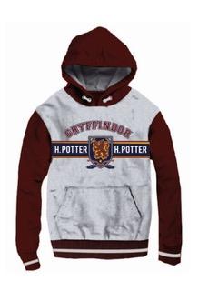 Sweatshirt Gryffondor pour Enfant