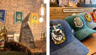 Quel cadeau offrir à un fan d'Harry Potter ?