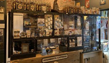Idée cadeau Harry Potter : découvrez notre top 3 !