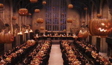 Acheter des produits Harry Potter Au Comptoir des Sorciers pour votre Halloween !