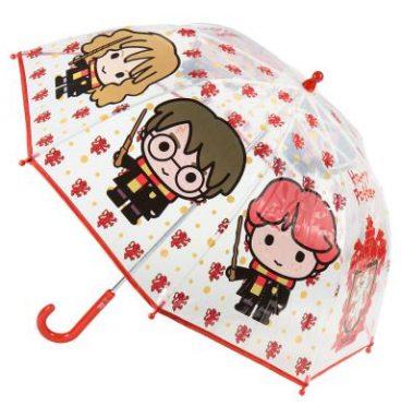 "Parapluie ""Chibi"" - Gryffondor"