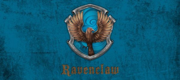 Blason Serdaigle - Boutique Harry Potter