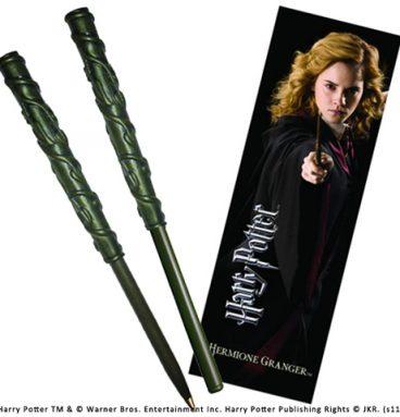 Stylo - Baguette Hermione Granger