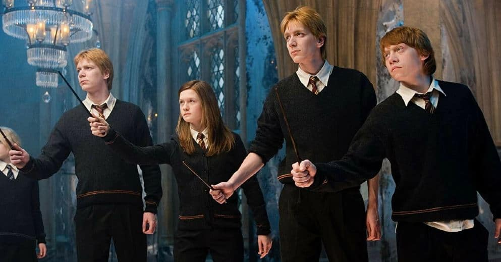 article blog : goodies officiels famille weasley_AD