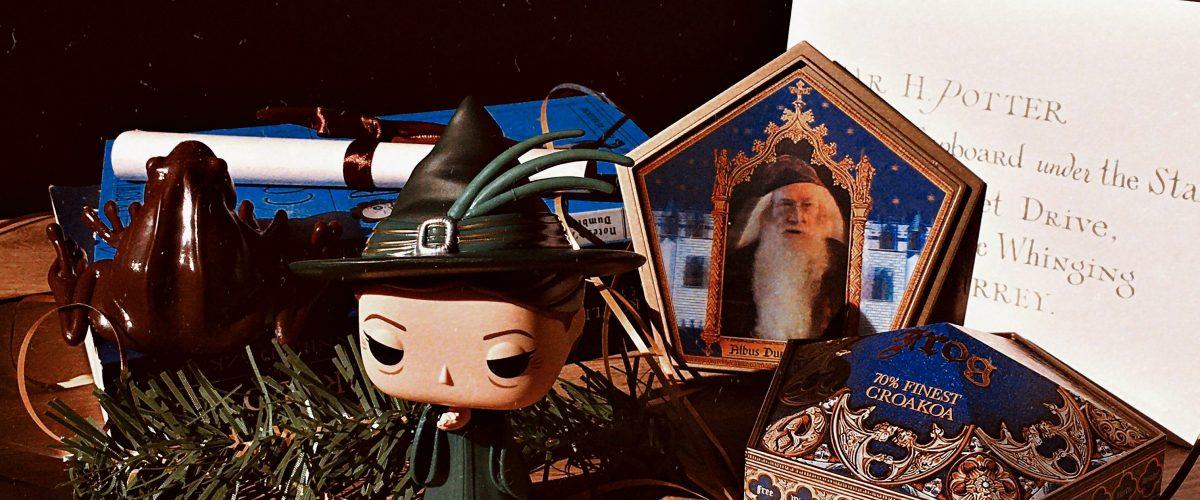 Produits Harry Potter McGonagall
