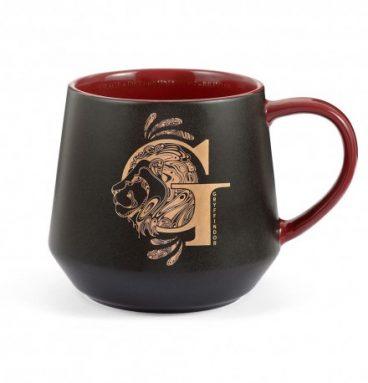 Mug Maison et qualités - Gryffondor