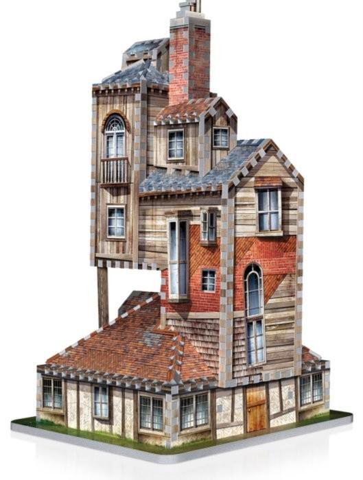 Le Terrier - Maison des Weasley