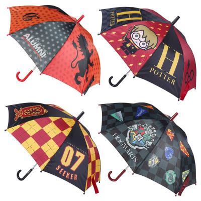 Parapluie automatique - Poudlard