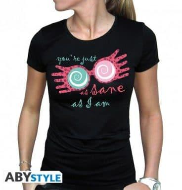 T-shirt Luna Lovegood