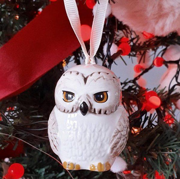 Décoration de Noël Hedwige