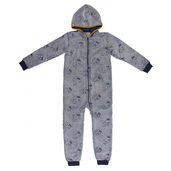 Combi- Pyjama Enfant Phosphorescent