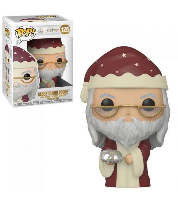 POP N°125 - Albus Dumbledore