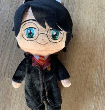 Peluche Harry 29 cm