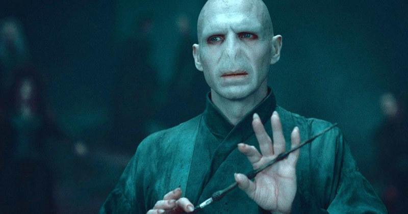 Lord Voldemort - idées cadeaux pour les fan