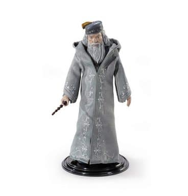 Albus Dumbledore - figurine Toyllectible Bendyfigs