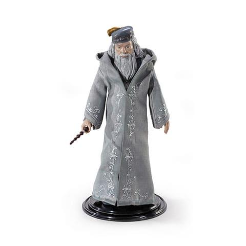Albus Dumbledore - figurine Toyllectible Bendyfigs