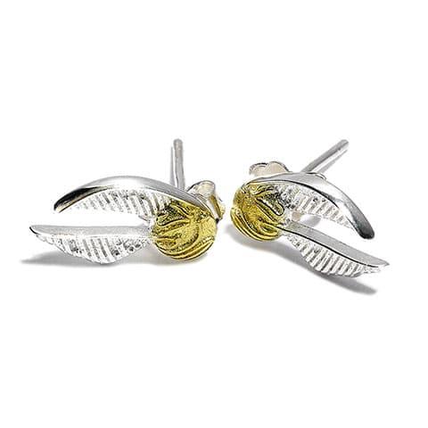 Boucles d'oreilles Vif d'Or