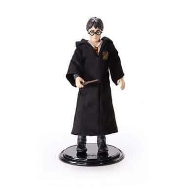 Harry Potter - figurine Toyllectible Bendyfigs