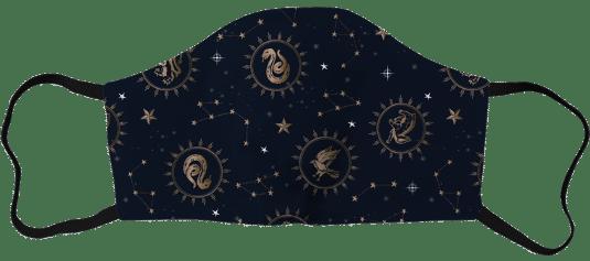 Masque Cosmic Houses