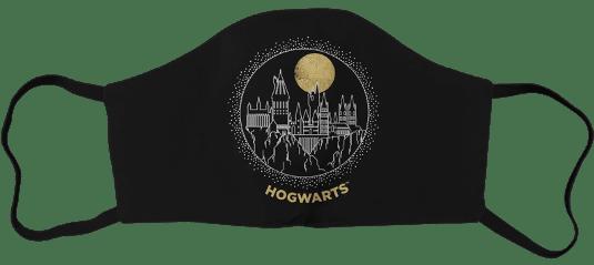 Masque Hogwarts Moon