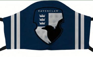 Masque Ravenclaw school