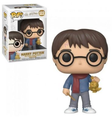 POP N°122 - Harry Potter