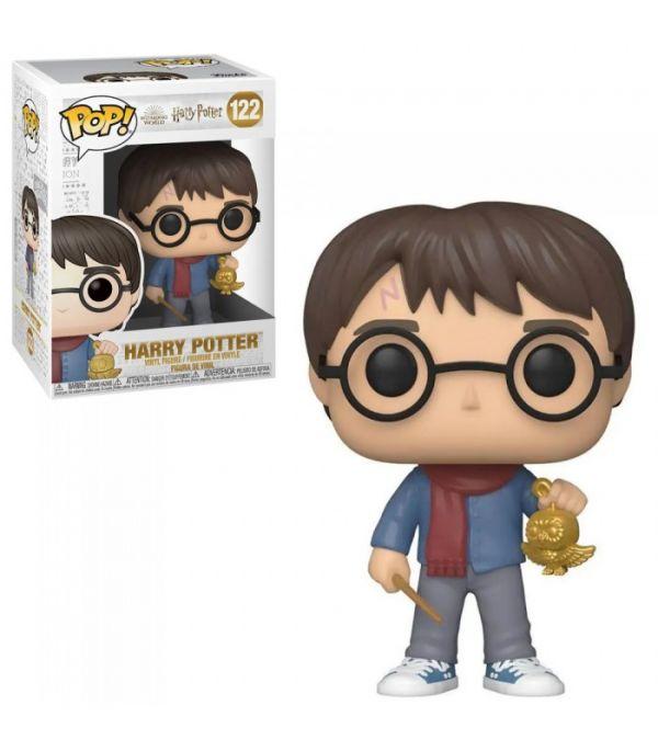 POP N°122 - Harry Potter
