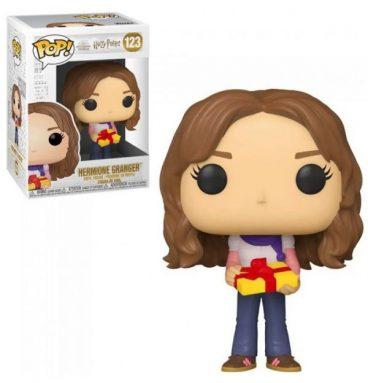 POP N°123 - Hermione Granger
