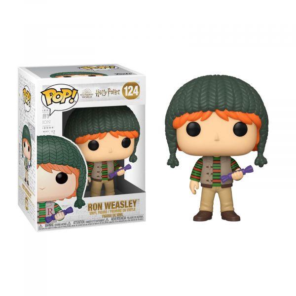 POP N°124 - Ron Weasley