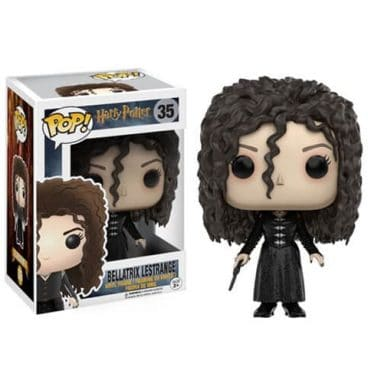 POP N°35 - Bellatrix Lestrange