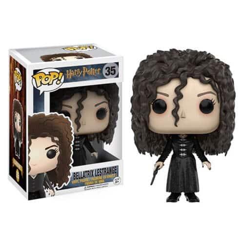 POP N°35 - Bellatrix Lestrange