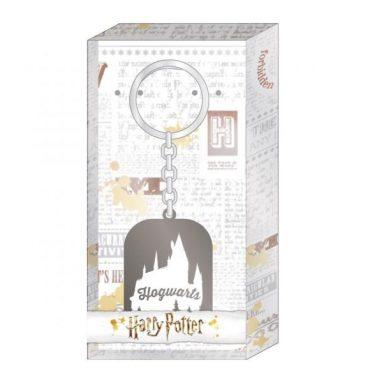 Porte clés Hogwarts