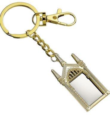 Porte-clés Miroir du Riséd