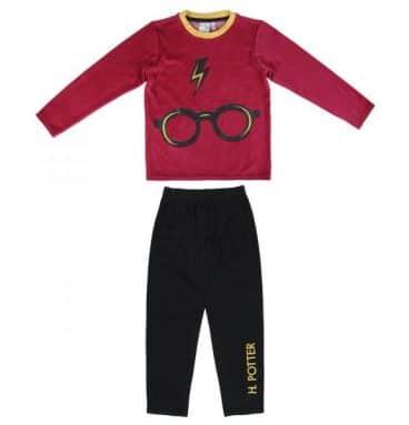 Pyjama Enfant Lunette Eclair