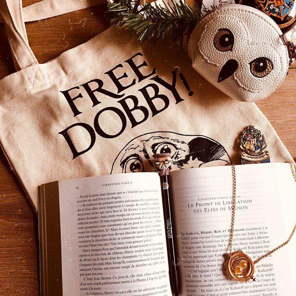 Produits Harry Potter pour articles