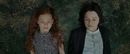 Lily et Severus - produits dérivés Severus Rogue