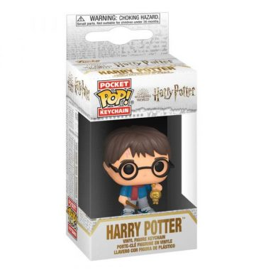 Porte clé POP Harry Potter