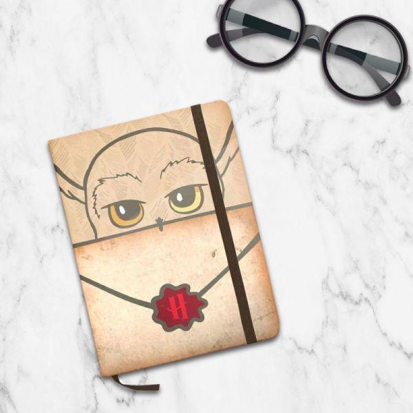 Carnet de Notes Hedwige