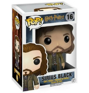 POP N°16 - Sirius Black