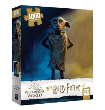 Puzzle 1000 pièces Dobby