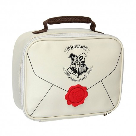 Lunch Bag lettre d'admission à Poudlard
