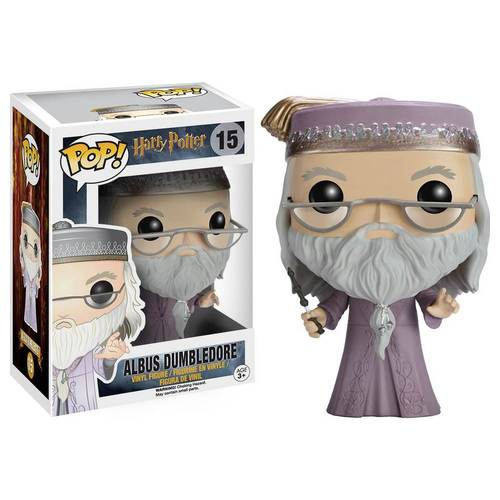 POP N°15 - Albus Dumbledore
