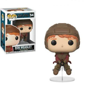 POP N°54 - Ron Weasley quiditch