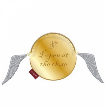 Porte Monnaie vif d'or