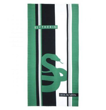 Serviette Serpentard 90x 180