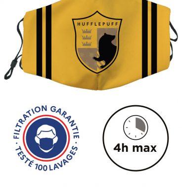 masque-de-protection-lavable-categorie-1-uns1-harry-potter-hufflepuff-house