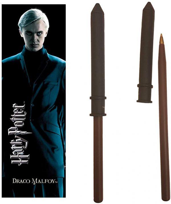stylo baguette malefoy