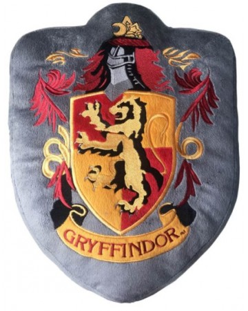 Coussin Gryffondor