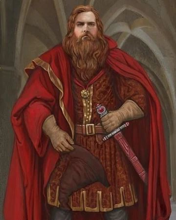 Godric Gryffondor